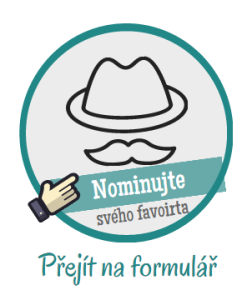 Nominace favorita